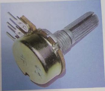 合成碳膜bourns电位器