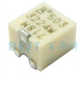 3224w_BOURNS电位器
