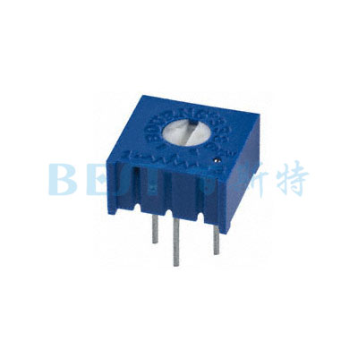 邦士电位器3386p