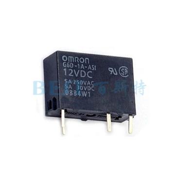 欧姆龙继电器G6DN