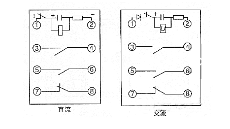 OMRONji电器电路图